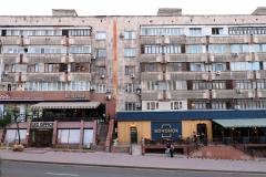 Sowjet-Style und Moderne vereint: Almatys Auswahl an Restaurants ist riesig