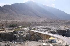 Angekommen in der Raikot Bridge organiseren wir unsere Weiterfahrt in Richtung Fairy Meadows