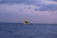 59_Leuchtturm_abends