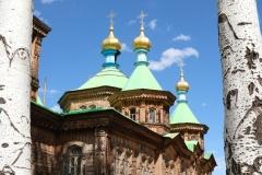 Auf Wiedersehen Kirgistan, auf Wiedersehen Karakol. Nach 7 Wochen im Land geht die Reise weiter.