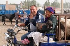 Kaschgar
