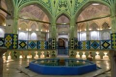 Historisches Hamam