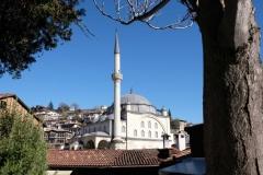 ...und eindrucksvolle Moscheen.