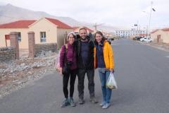 Auf dem Weg zur Hochzeit mit Yarden und Itai aus Israel