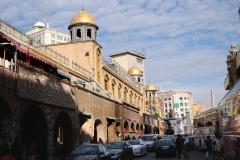Ausflug ins uigurische Viertel Urumqis