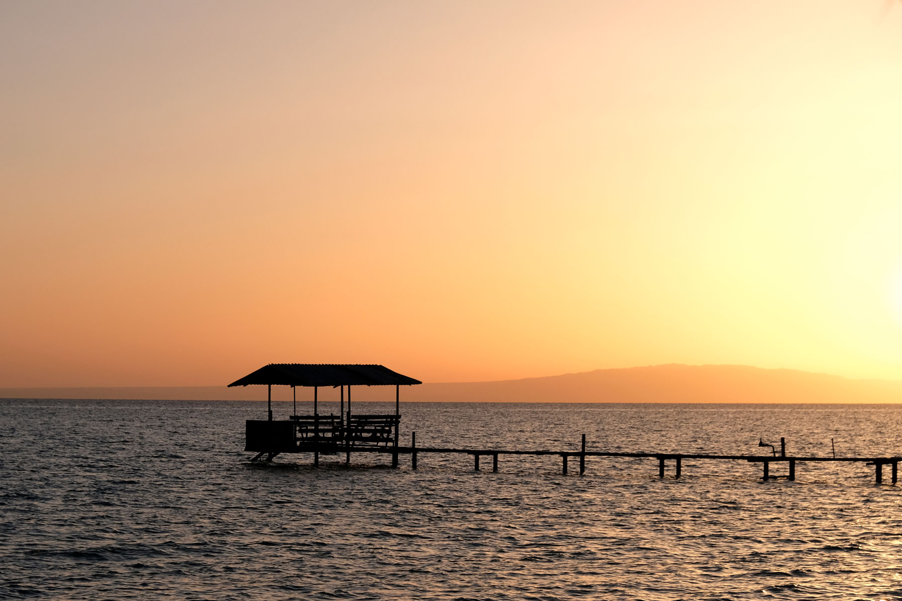 Der Tudakul-See gefällt uns so gut, dass wir gleich über Nacht bleiben