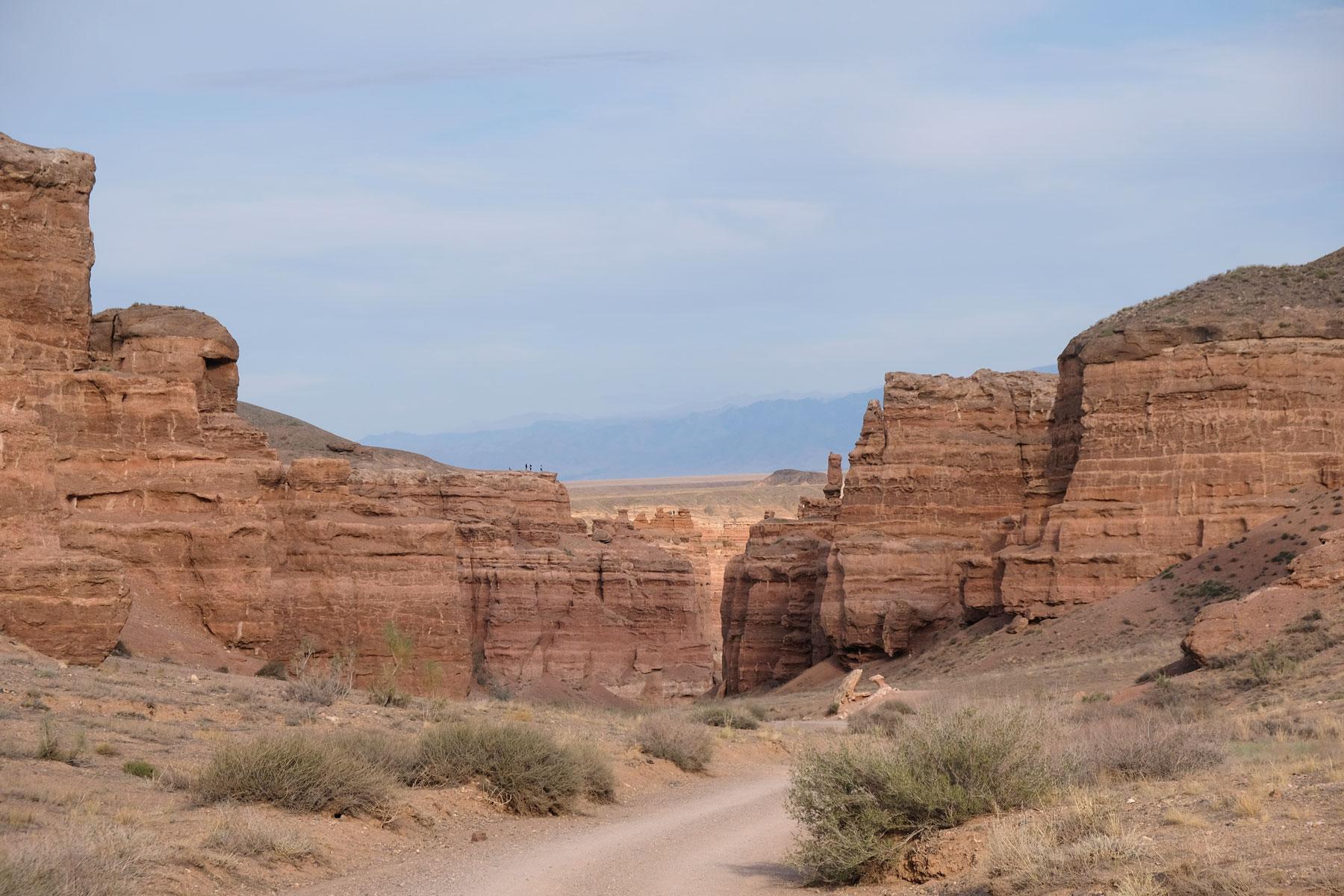 Canyon-Idyll?!