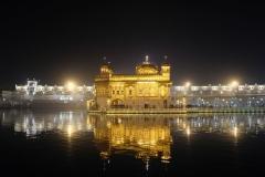 Hier ist alles Gold, was glänzt! Amritsar hat uns einen guten ersten Eindruck von Indien geschenkt. Wir sind gespannt, was uns in den nächsten Stationen erwartet.