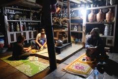 Im etwas abseits gelegenen Dorf Odar bekommen wir einen kleinen Einblick in das Leben der Menschen in diesem Teil der Welt