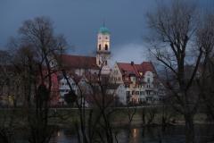 Impressionen aus Regensburg