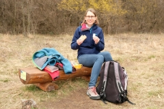 Wandern macht hungrig - ein Picknick gibt neue Kraft