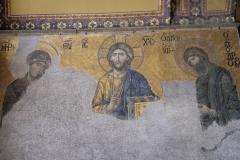 Beeindruckende Fresken