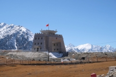Khunjerab-Pass