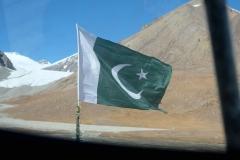 Hallo Pakistan! Da sind wir!
