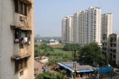 Bye bye Mumbai, bye bye Kalyan! Couchsurfing war für diese Megacity genau die richtige Entscheidung für uns.