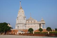 Der Jain-Tempel, das Ziel unseres Ausflugs