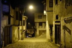 Nächtlicher Spaziergang durch Safranbolu