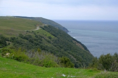 Abstecher auf den unbewohnten Teil der Halbinsel Sinop