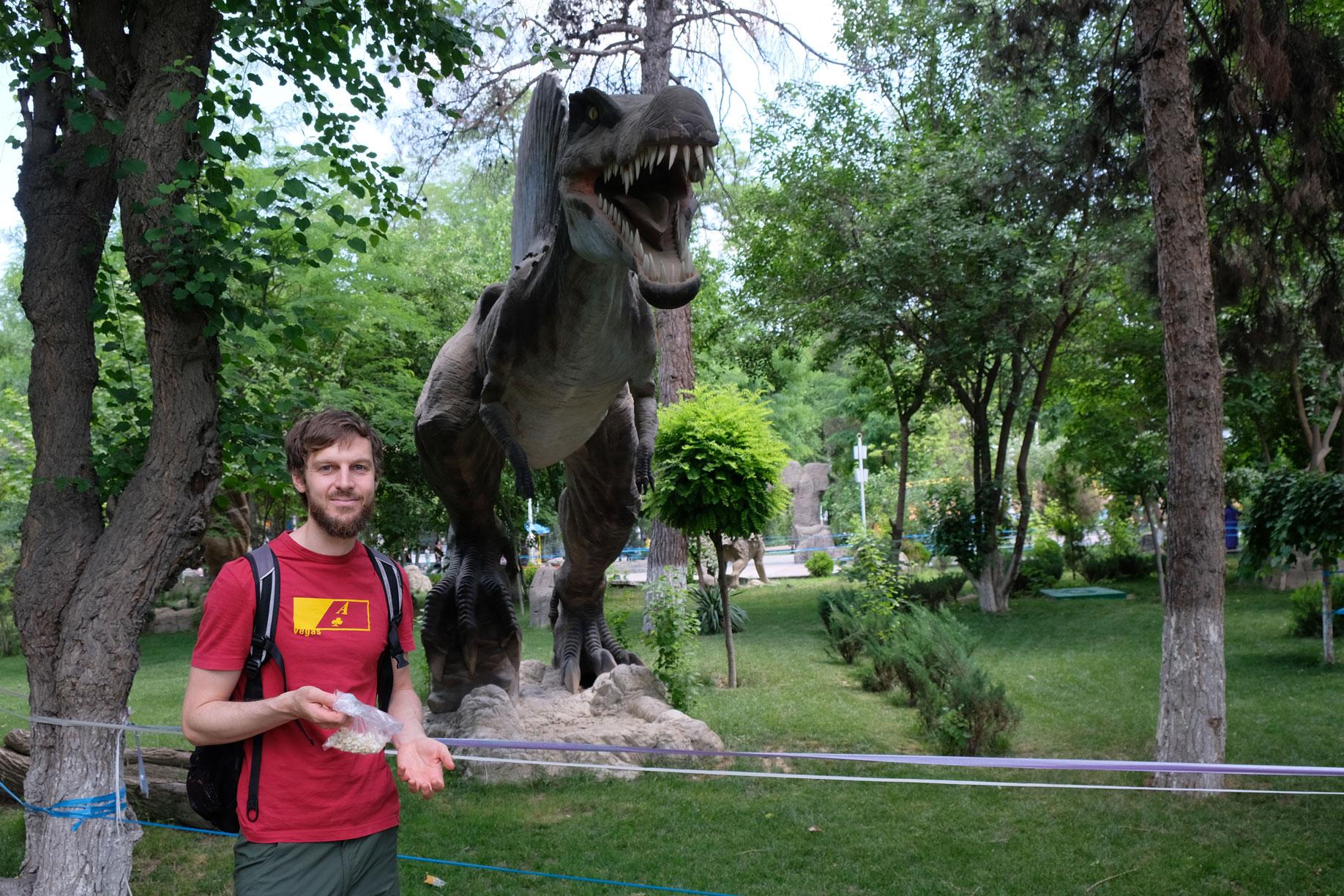Im Dinopark