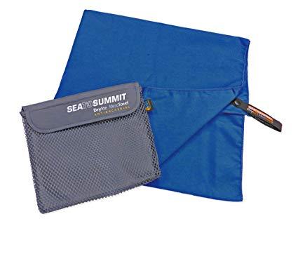 Microfaser-Handtuch Größe S. Link: Microfaser-Handtuch Größe S bei Amazon bestellen.