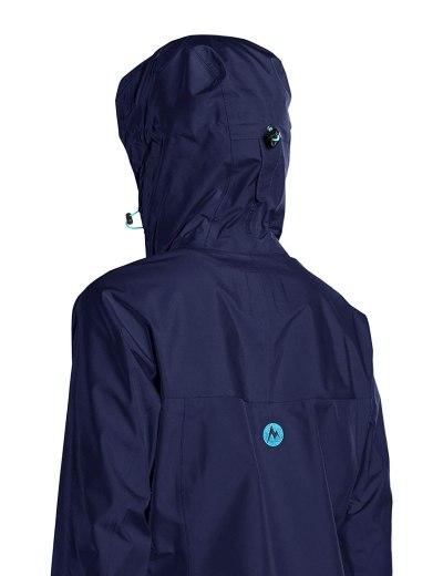 Regenjacke für Damen. Link: Regenjacke für Damen bei Amazon bestellen.