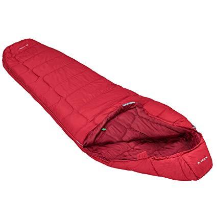 Sommerschlafsack von Vaude. Link: Sommerschlafsack von Vaude bei Amazon bestellen.