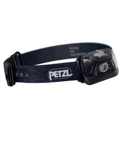 Stirnlampe von Petzl. Link: Stirnlampe von Petzl bei Amazon bestellen.