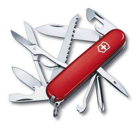 Victorinox Taschenmesser. Link: Victorinox Taschenmesser bei Amazon bestellen.