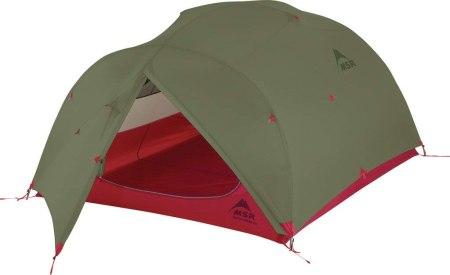 Zelt für 3 Personen. Link: Zelt für 3 Personen bei Amazon bestellen.