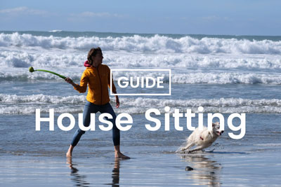 Link zum House Sitting Guide.