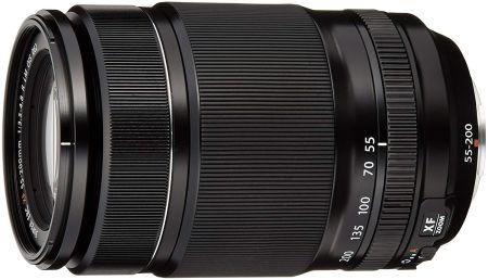 Fujifilm Fujinon OIS 55 mm-200 mm Objektiv