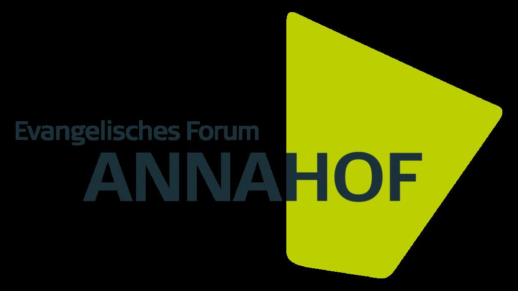 Logo Annahof Augsburg